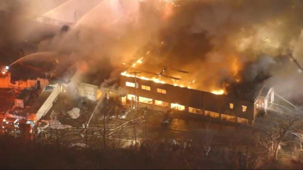 , Boston on fire: What happened?, Buzz travel | eTurboNews |Travel News