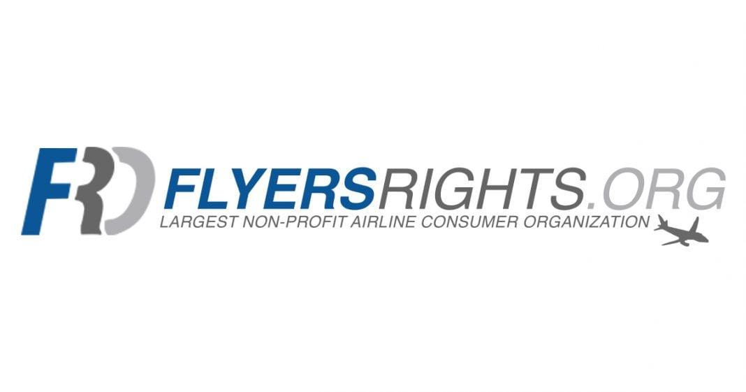 FlyersRights files lawsuit against US DOT for not enforcing flight delay compensation