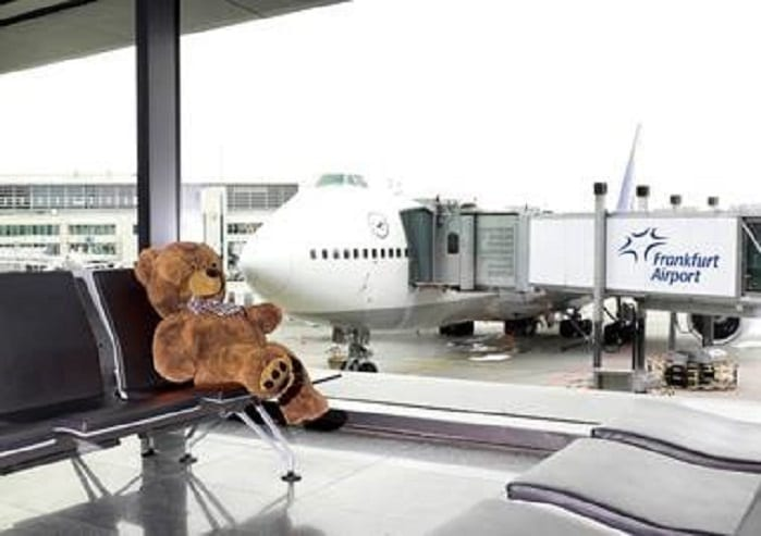 , How fast things can get lost… and found again at Frankfurt Airport, Buzz travel | eTurboNews |Travel News