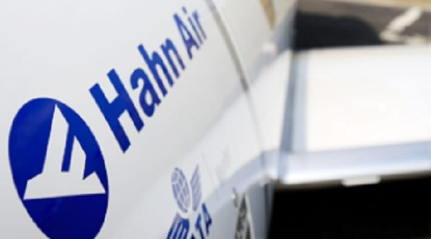 Hahn Air takes logical next step to distribute Airbus corporate shuttle service