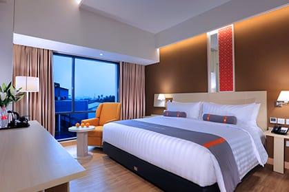First Harper Hotel opens in Sumatra