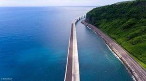 , Reunion Island NRL viaduct: Now that's a road trip!, Buzz travel | eTurboNews |Travel News