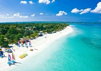 Negril's Seven Mile Beach wins 2019 Tripadvisor Travellers' Choice Award for beaches