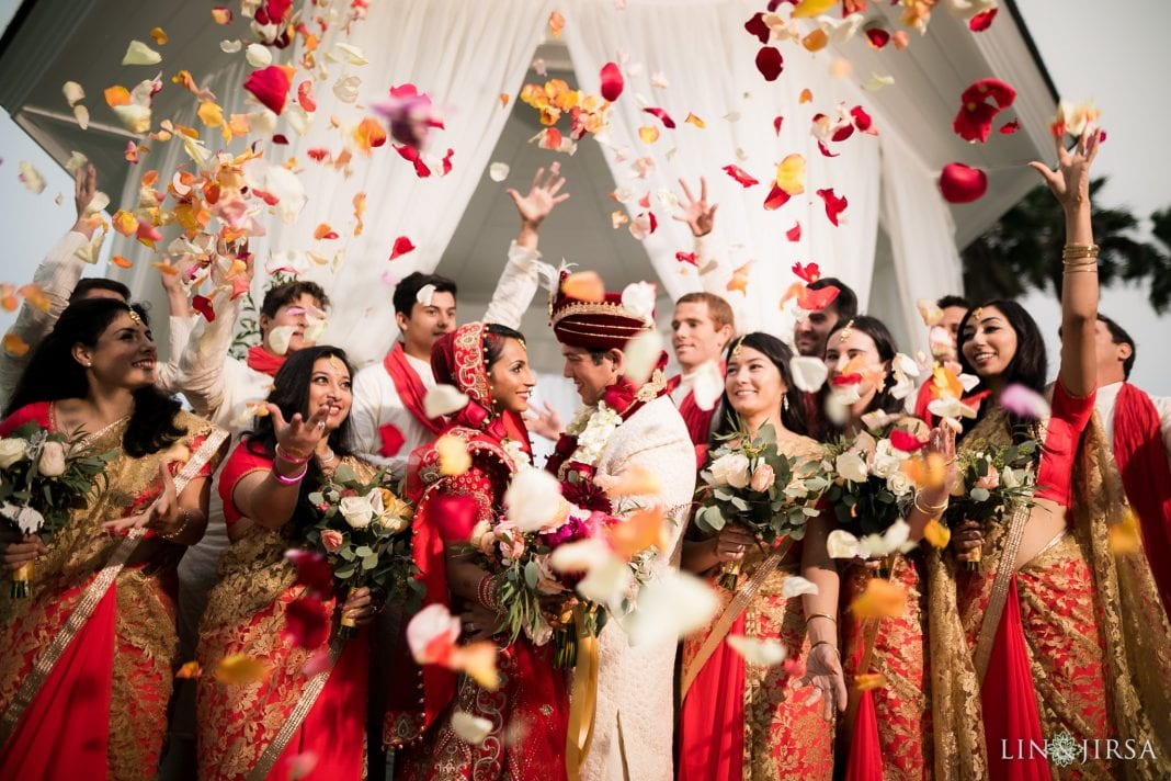 Attending an Indian Wedding: A niche tourism opportunity