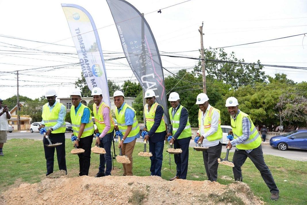 Grange Pen to get a J$960 million infrastructural upgrade