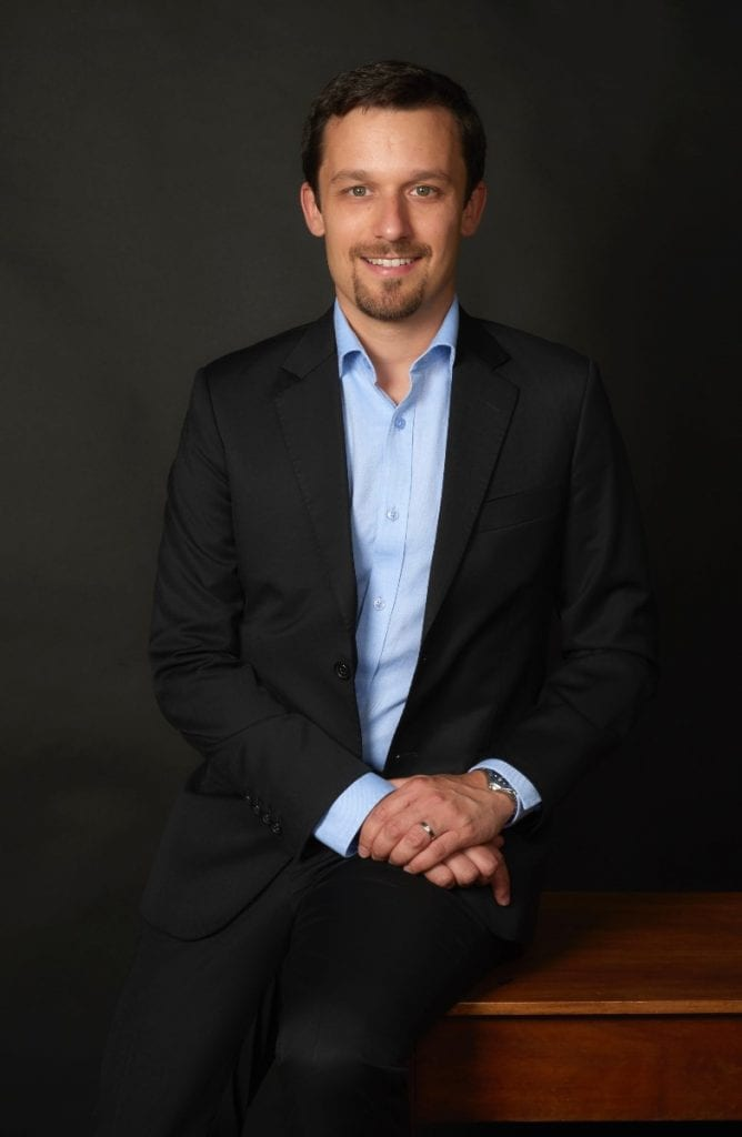 New head at JFA Group of Companies – Hotels Division in Seychelles
