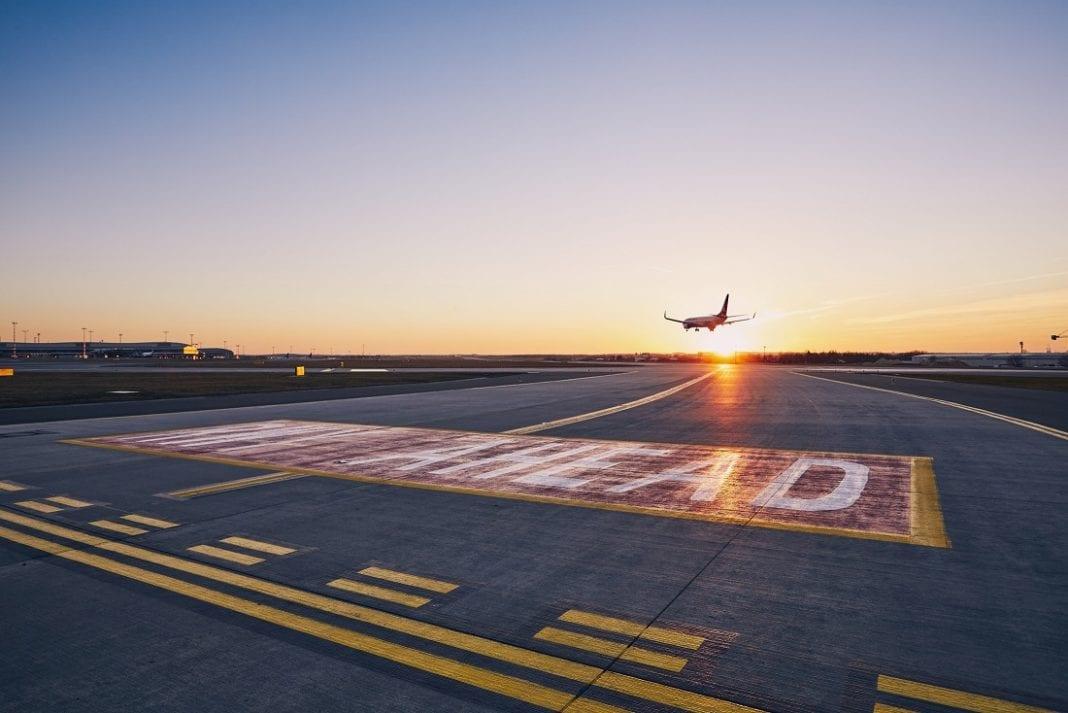 Václav Havel Airport Prague: Here comes summer
