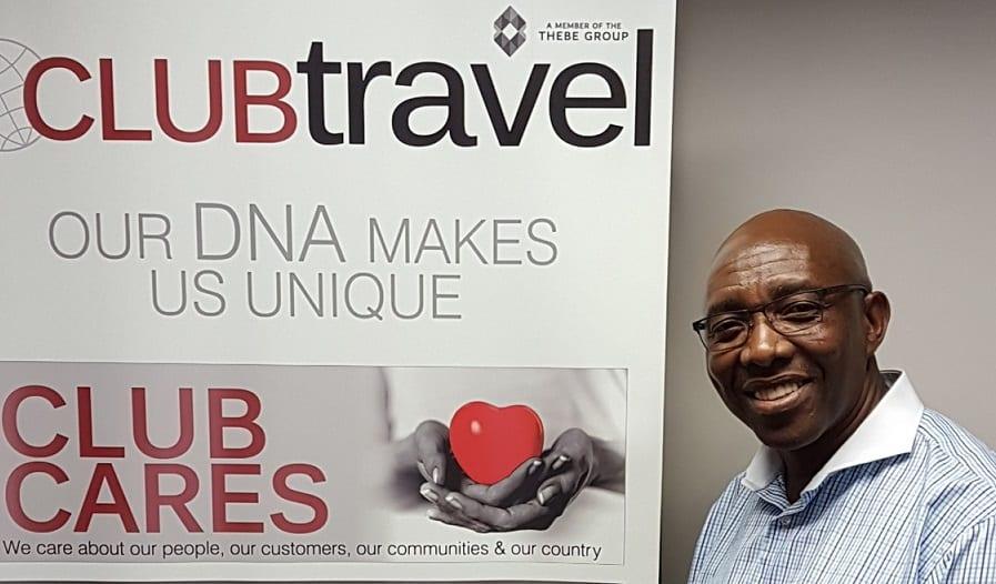 Club Travel Corp. welcomes former Travelex head honcho
