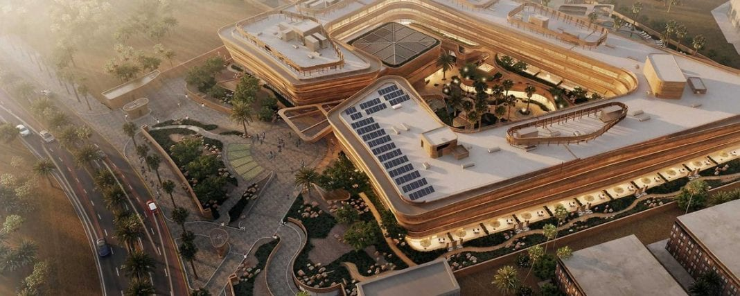 Marriott International and Dur Hospitality open new Riyadh hotel properties