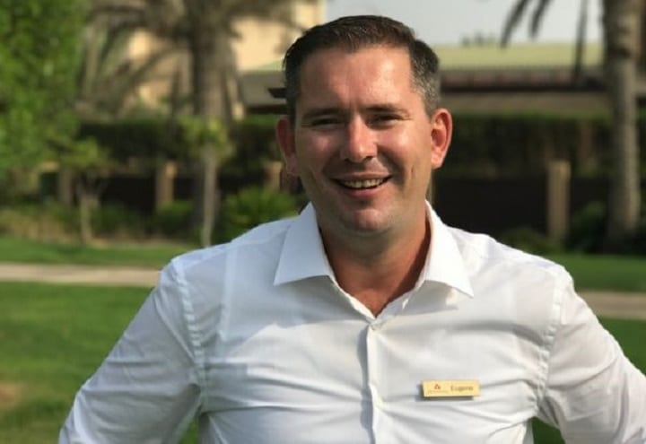 Tourism Managers on the move: New GM at Avani Seychelles