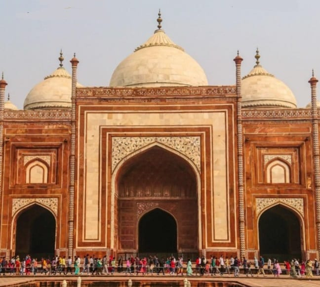 India stakeholders focus on sustainable development of Heritage Tourism