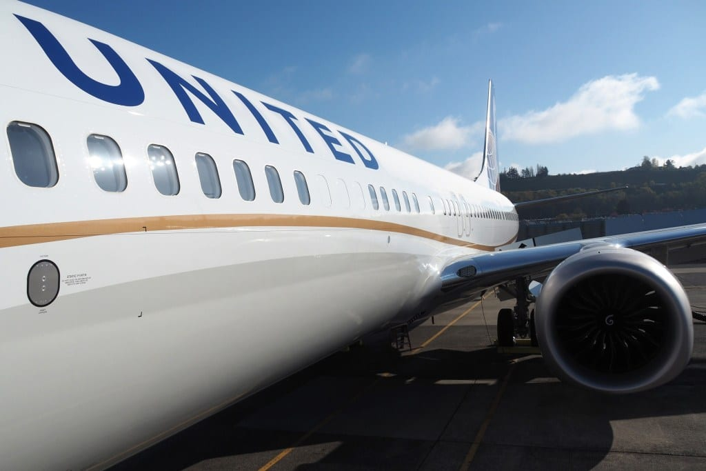B737-Max: United Airlines expects no impact on passengers