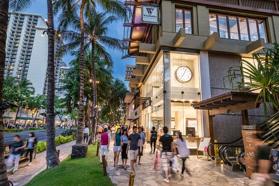 , Number of Hawaii visitors up but spending down, Buzz travel | eTurboNews |Travel News