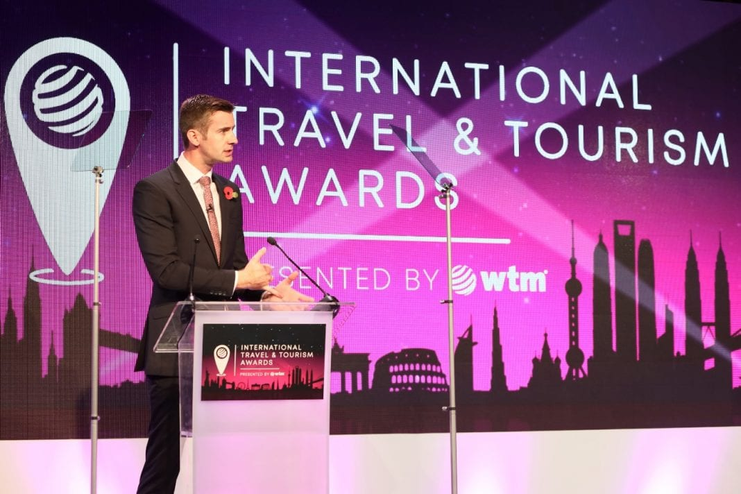 , Time to get your nominations in: International Travel & Tourism Awards, Buzz travel | eTurboNews |Travel News