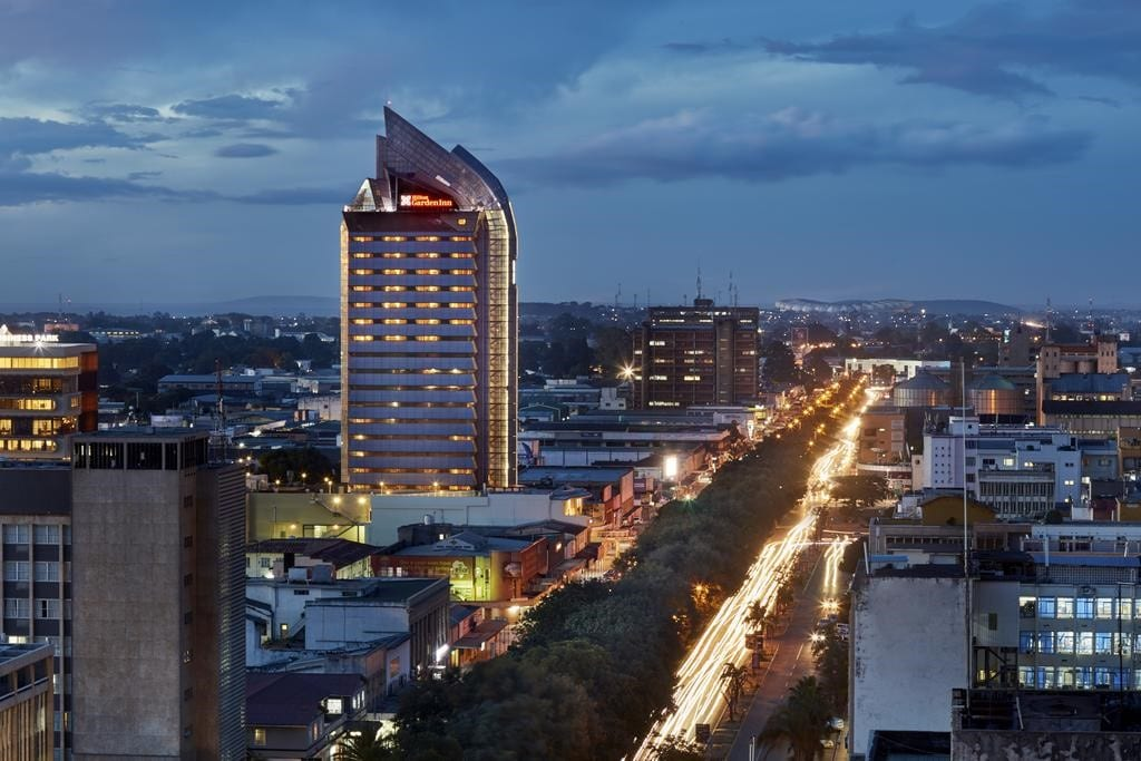, WTTC: Travel and Tourism is Zambia's 2018 fastest-growing national economic sector, Buzz travel | eTurboNews |Travel News