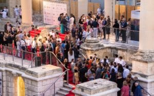 , Malta, where Game of Thrones all began, plays host to the 5th Annual Valletta Film Festival, World News | forimmediaterelease.net
