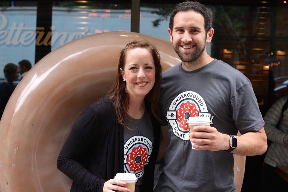 Portland welcomes Underground Donut Tour