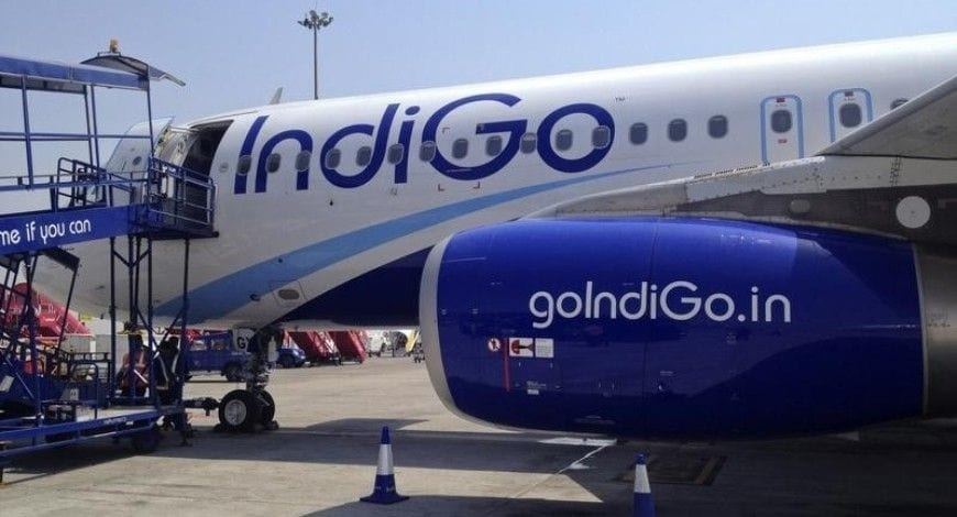 IndiGo airline under safety audit by India's civil aviation regulator