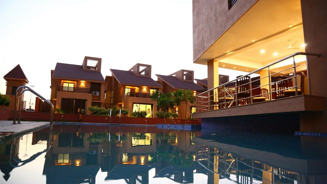 , Pride Group of Hotels unveils Pride Resort and Convention Centre Rajkot, Buzz travel   eTurboNews  Travel News