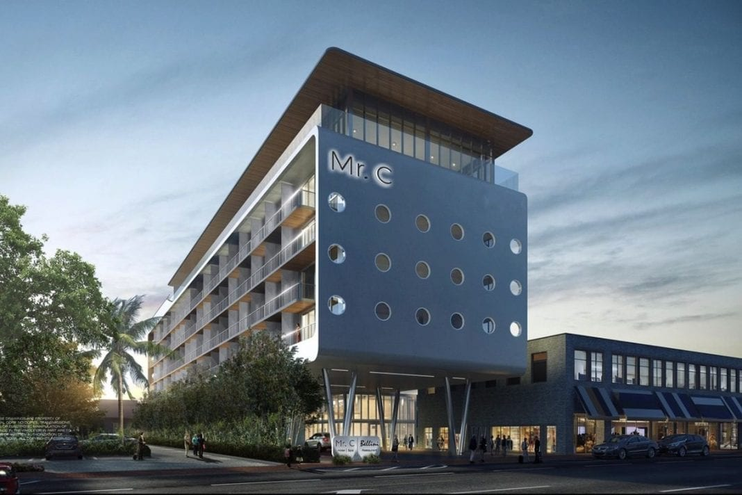, Mr. C Coconut Grove: South Florida's newest boutique hotel officially opens, Buzz travel | eTurboNews |Travel News