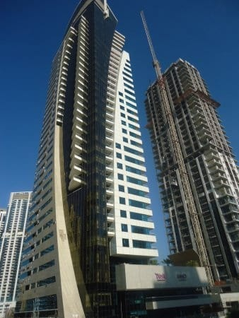 Dusit Princess Residences Dubai Marina opens at the end of April