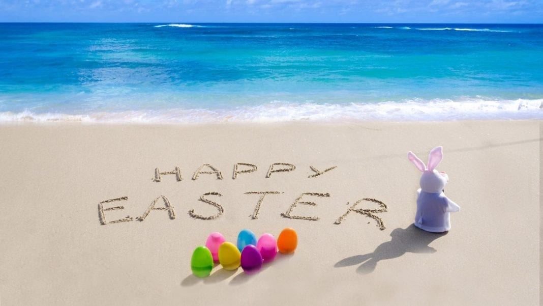 Top Easter season destinations for US travelers revealed