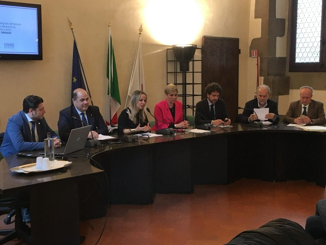 Destination Florence CVB partners with City of Florence for international tourism promotion