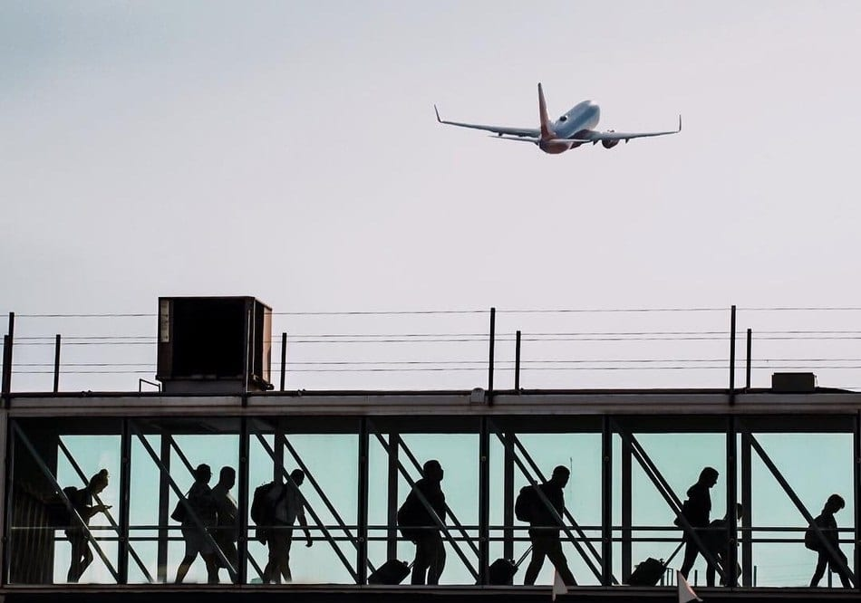 Passenger and cargo numbers continue to rise at Ontario International Airport