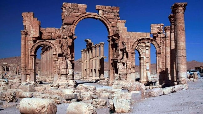 , Syrian Tourism Minister: Work in progress to attract tourists from Russia, Buzz travel | eTurboNews |Travel News