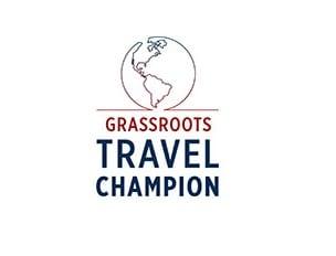 Arlington Convention & Visitors Bureau receives US Travel honor