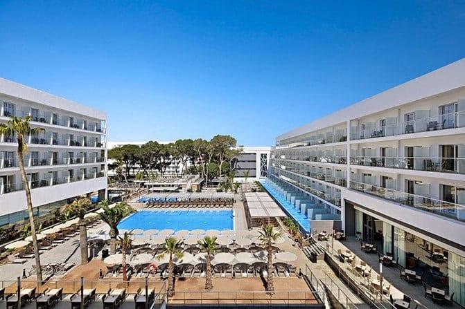 RIU Hotels & Resorts opens new Riu Playa Park in Mallorca
