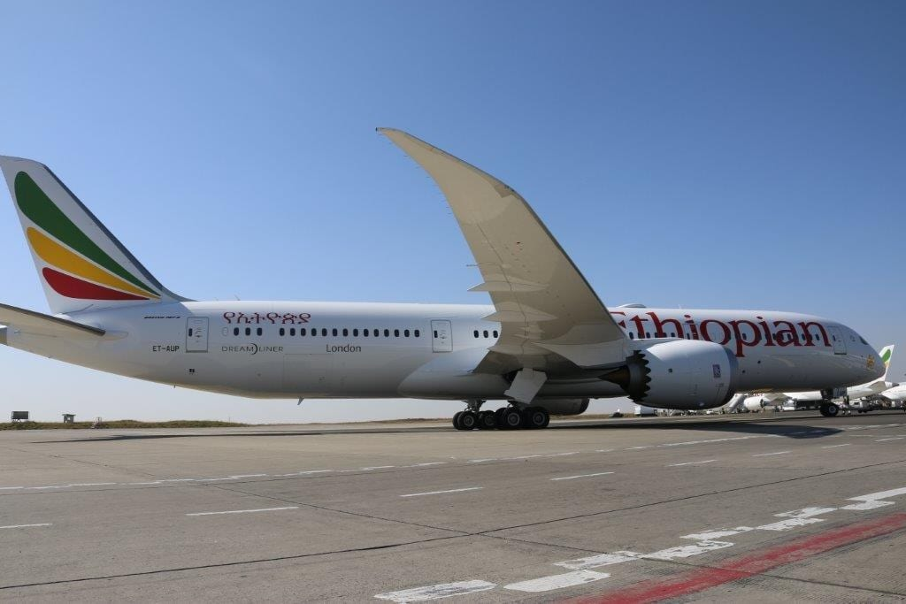 Ethiopian Airlines announces flights to Marseille, France