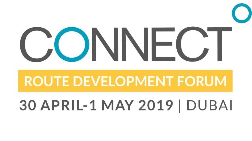 , 40 airlines, 60 airports confirmed for CONNECT Middle East, India & Africa forum in Dubai, Buzz travel | eTurboNews |Travel News