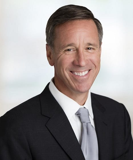 Marriott's Arne M. Sorenson named 2019 CEO of the Year