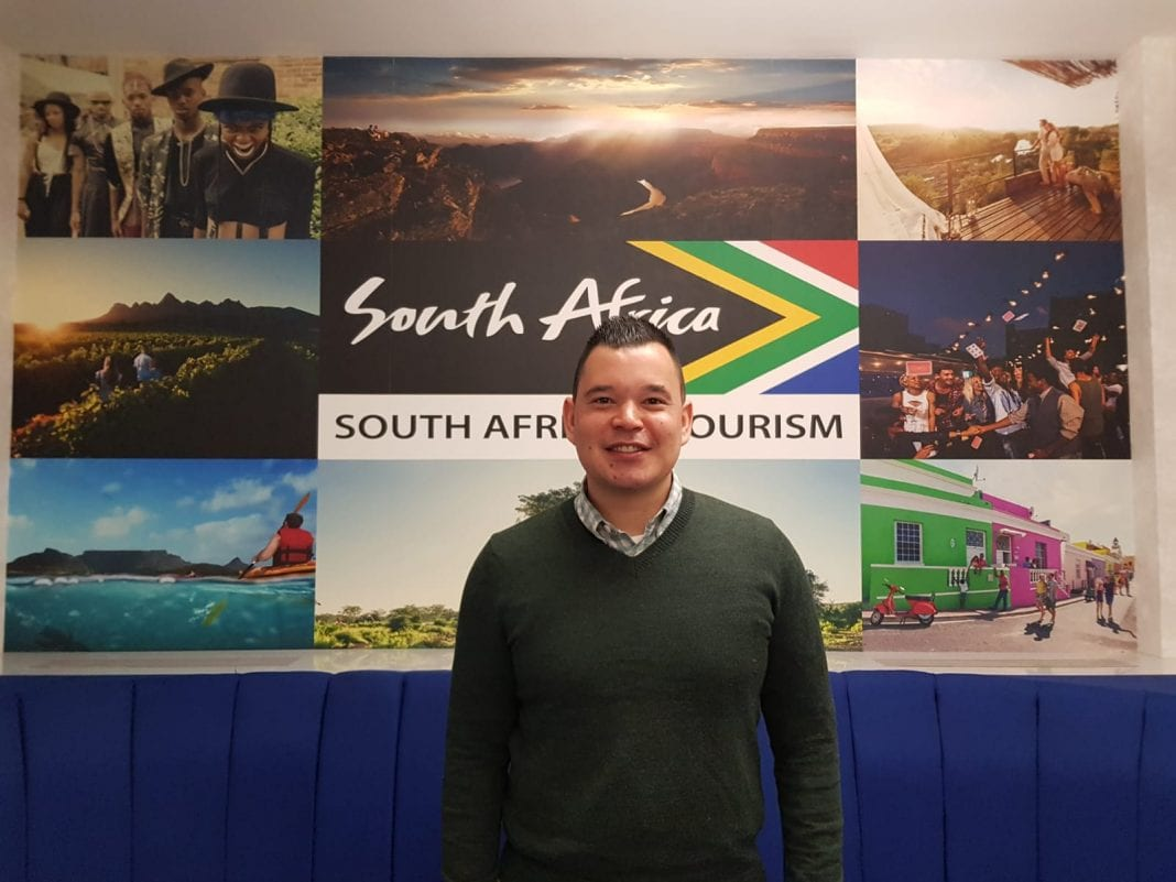 , South African Tourism appoints Trade Relations Officer, Buzz travel | eTurboNews |Travel News