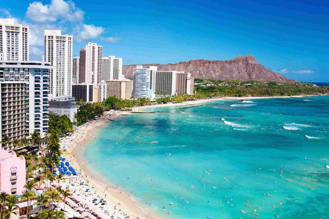 , Hawaii hotels: Flat average daily rate, lower occupancy so far in 2019, Buzz travel | eTurboNews |Travel News