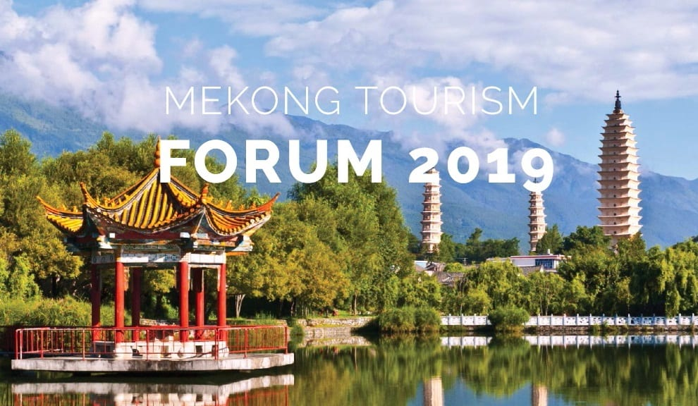 2019 Mekong Tourism Forum innovates with new inclusive concept in ancient town