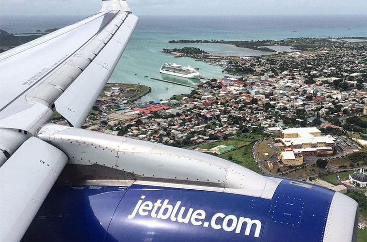 , JetBlue announces year-round service between Newark and Barbados, Buzz travel | eTurboNews |Travel News