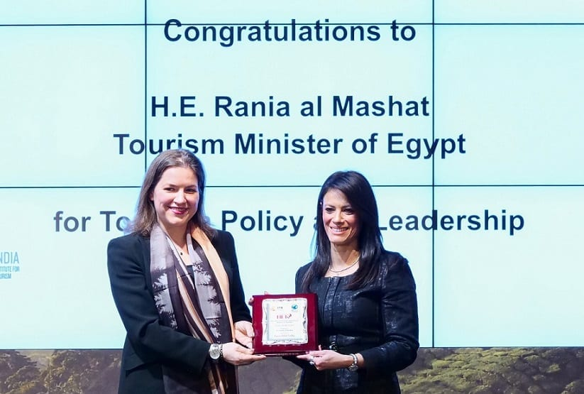 , Egypt Tourism Minister: Tourism is key to rapprochement and peace, Buzz travel | eTurboNews |Travel News