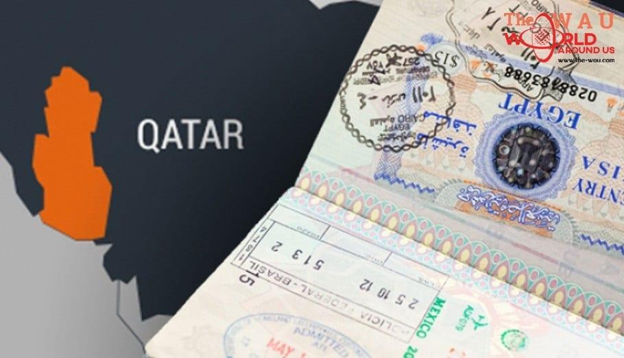 Qatar to eliminate its bizarre exit visa system