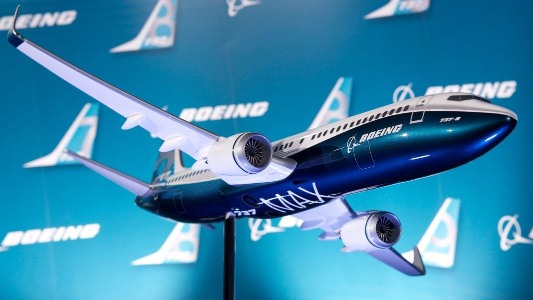 """Foreign object"" damaging wiring: Boeing whistleblowers report new issue with 737 Max"