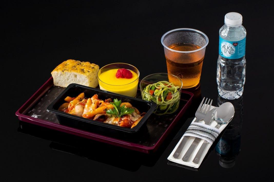 Qatar Airways launches 'Quisine'