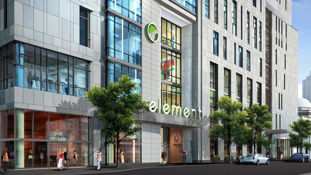Philadelphia hotel room supply increases 10.9% in 2019