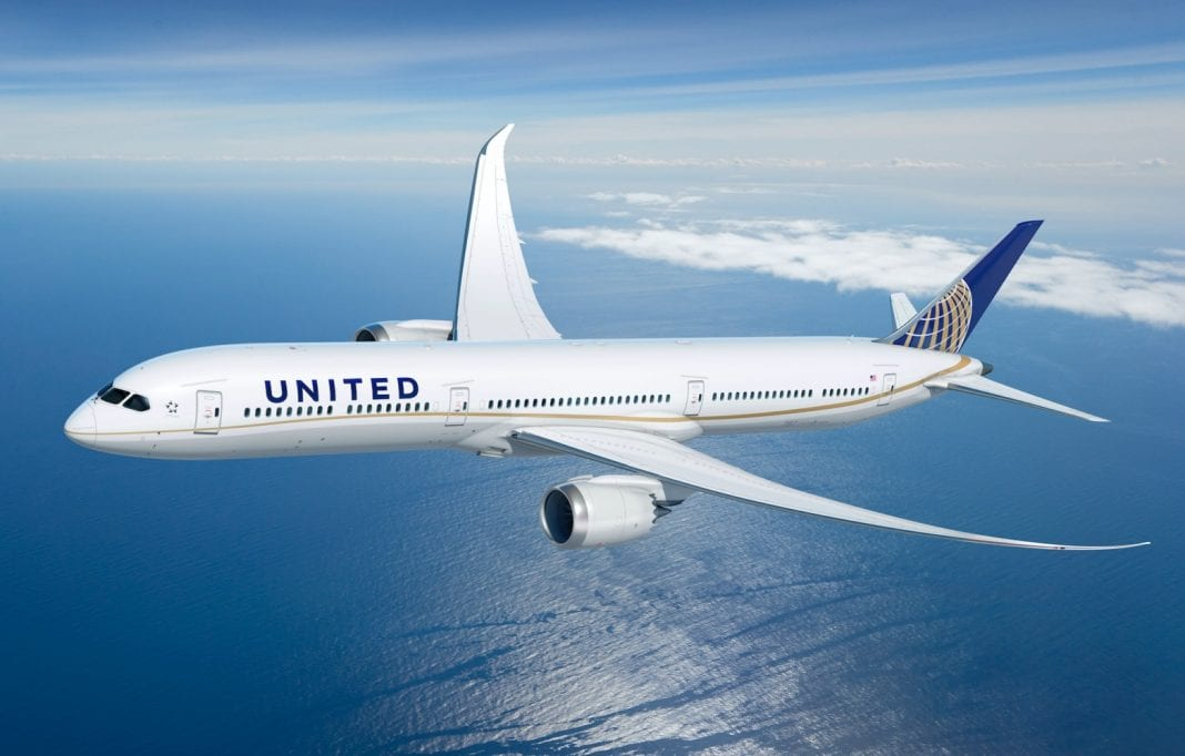 United Airlines announces first-ever nonstop New York/Newark-Cape Town service