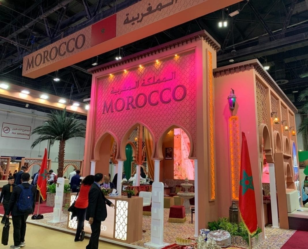 , Morocco wins Best Stand Design at Arabian Travel Market 2019, Buzz travel | eTurboNews |Travel News