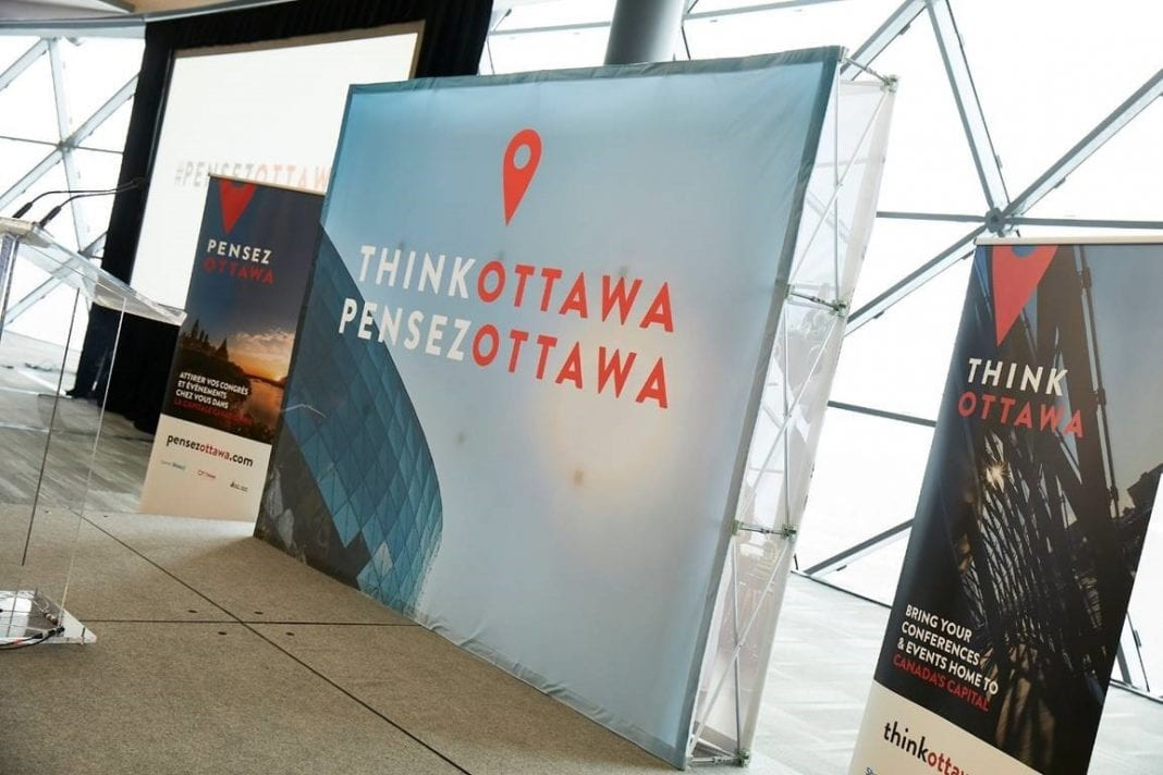 Ottawa Tourism launches ThinkOttawa ambassador program