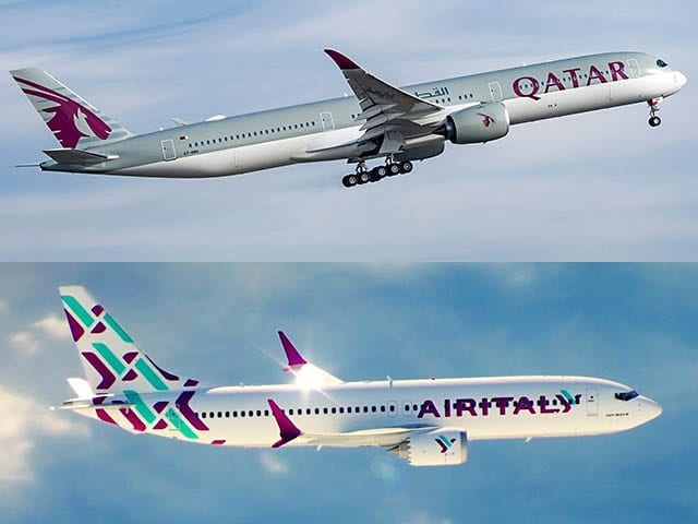 , Qatar Airways: Investment in Air Italy fully compliant with US-Qatar Open Skies Agreement, Buzz travel | eTurboNews |Travel News