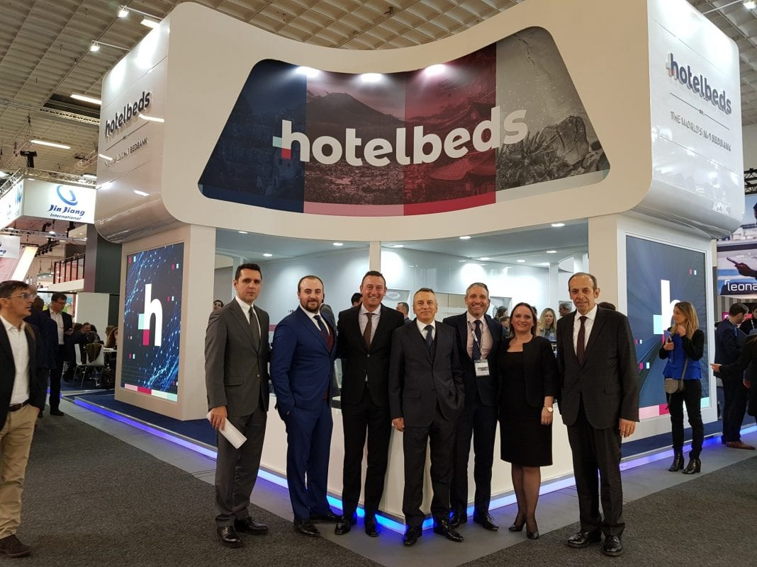 Hotelbeds confirms strategic partnership with KILIT HOSPITALITY GROUP