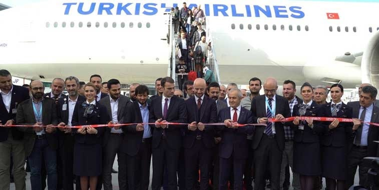 The Great Move: Turkish Airlines moves to Istanbul Airport