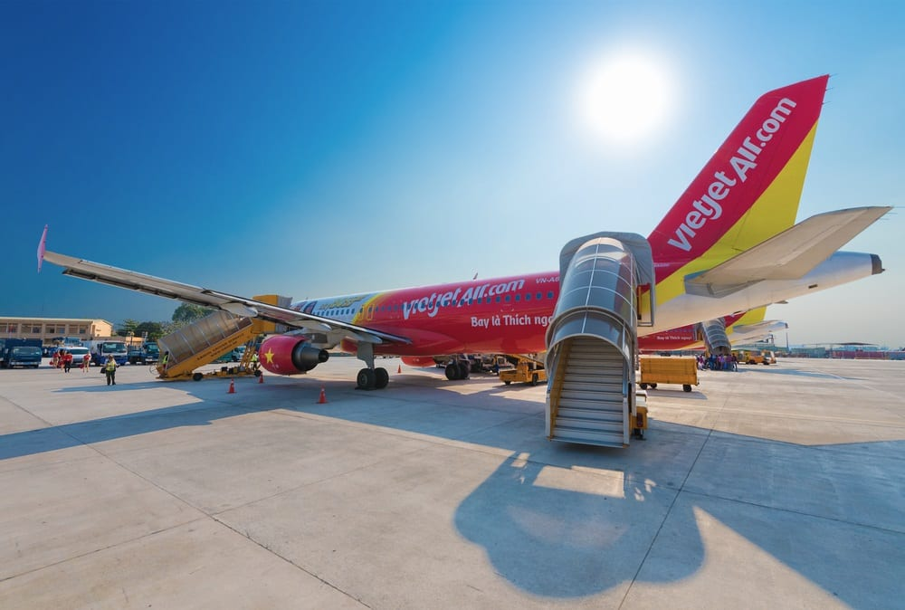 , Vietjet launches new service to Indonesia with Ho Chi Minh City-Bali route, Buzz travel | eTurboNews |Travel News